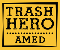TRASH HERO AMED
